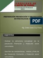 PPT Prevención y Promoción_Ps Comunitaria