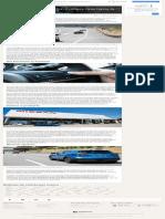 Sistema Nissan ProPilot_ Primera Fase Hacia La Conducción Autónoma