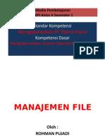 Manajemen File2