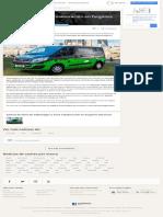 Volkswagen y Ford_ Colaboración en Furgones Eléctricos