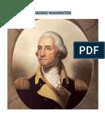 George Washington y Jose Fernando de Abascal