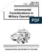 MCRP 4-11B Environmental Considerations in Military Operations