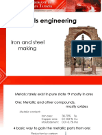 03_Iron and Steel Making