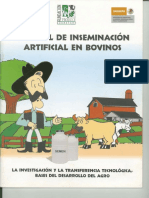 manual de inseminación artificial en bovinos