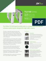 TS2100 Series