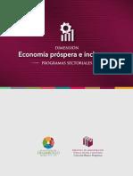 Plan Estatal de Desarrollo de Jalisco - 2013-2033