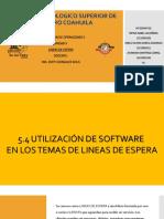 a2.Avance Presentación_uso de Software en Lineas de Espera_karla_garcia
