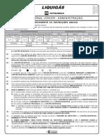 Prova 12 - Profissional Júnior - Administração