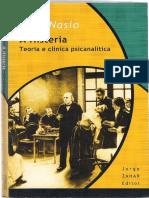 A Histeria - Teoria e clínica psicanalítica - J. D. Nasio.pdf