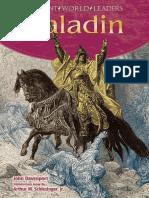 Saladin Jon Devenport