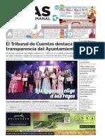 Mijas Semanal nº794 Del 29 de junio al 5 de julio de 2018