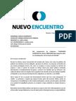"""Anteproyecto de Ordenanza- """"SUSPENDER AUMENTOS de carácter TRIBUTARIOS que impacten sobre los Contribuyentes  de la Comuna de Clorinda"""""""