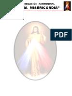 CONGREGACIÓN  PARROQUIAL