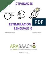 Estimulacion Del Lenguaje 0