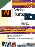 Illustrator Presentation
