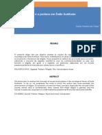 O Sagrado e o profano em Émile Durkheim.pdf