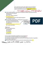 Biochem Review Questions