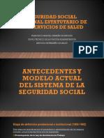 Seguridad Social 1