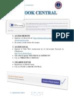 Acceso Remoto PDF