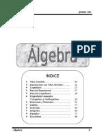 algebra5to.doc