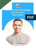 Estatuto Do Amazonas - Atualizado