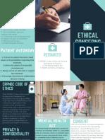 ethical brochure