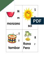 Imagenes Alfabeto
