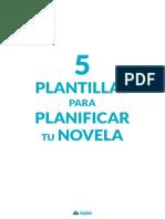 plantillas-escritura