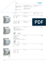 Voltmeters and Ammeters
