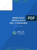 Informe Mercado Regulado Cannabis