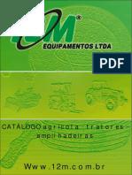 12m Agricola