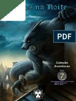 Coleção Aventuras - Livro 07 - Uivos na Noite - Biblioteca Élfica.pdf