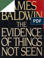 Baldwin, James - Evidence of Things Not Seen (HRW, 1985).pdf