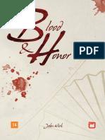 Blood & Honor - Taverna do Elfo e do Arcanios.pdf