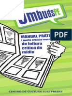 Manual Pratico Muito Pratico Mesmo de Leitura Critica de Midia