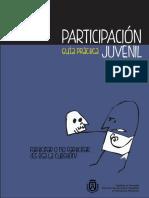 Diseño Final. Guía de Participación Juvenil 1