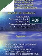 sndromededificultadrespiratoriadelrecinnacido-110506194113-phpapp02