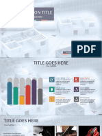 Architecture PPT by SageFox v26.10153