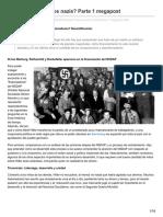 Taringa.net-Quién Financió a Los Nazis Parte 1 Megapost