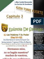 Santiago - Estudio completo
