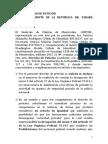 Peticio_n 2018. Junio