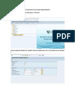 Manual Para Ejecución de Reportes de Regalías Bianualmente