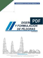 Manual del Participante. Diseño y Formulación de Píldoras 1.pdf