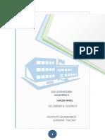 Documentacion Aduanera II