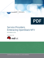 451 Research Red Hat Openstack Nfv Analyst Paper f6272 201701 En
