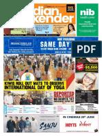Indian Weekender 29 June 2018