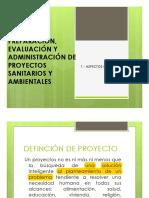 TEMA 1 Preparación y Evaluación de Proyectos