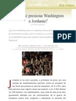 ¿Por qué presiona Washington a Jordania?, por Thierry Meyssan.pdf