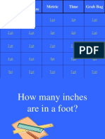 Measurements Save
