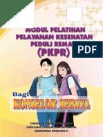 MODUL PELATIHAN PKPR BAGI KONSELOR SEBAYA.pdf